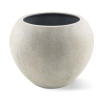 D-lite vajíčko Concrete 62x48cm