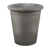 D-lite Classic Roma XL Natural Concrete 65x65cm