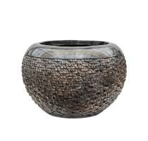 Lite Universe Layer Globe Bronze 39x27cm