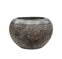 Lite Universe Layer Globe Bronze 45x32cm