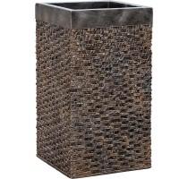 Lite Universe Layer Square Bronze 27x27x50cm