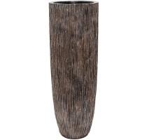 Lite Universe Waterfall Partner Bronze 38x110cm