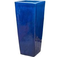 Blue Kubis 36x36x90cm