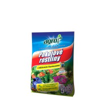 Agro substrát pro pokojové rostliny 5 litrů