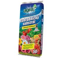 Agro substrát zahradnický 50 litrů