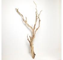 Dekorativní dřevěná větev 125cm
