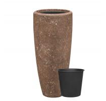 Polystone Rock Plain Partner Premium 30x70cm