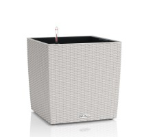 Lechuza Cube Cottage 30 Light Grey komplet