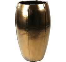 Moda Vase Gold 53x92cm