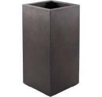 D-lite kvádr M Rusty Iron Concrete 35x35x70cm