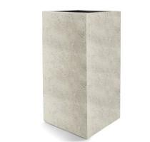 D-lite kvádr L Concrete 40x40x100cm