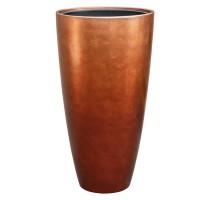 Metallic partner copper 40x75cm