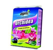 Agro substrát pro orchideje 5 litrů