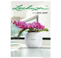 Katalog květináčů Lechuza 2015