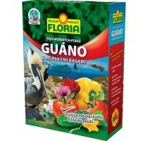 Floria GUÁNO s mořskými řasami 800g