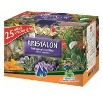 Kristalon pro pokojové rostliny 25x5g