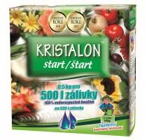 Kristalon START pro všechny rostliny 500g